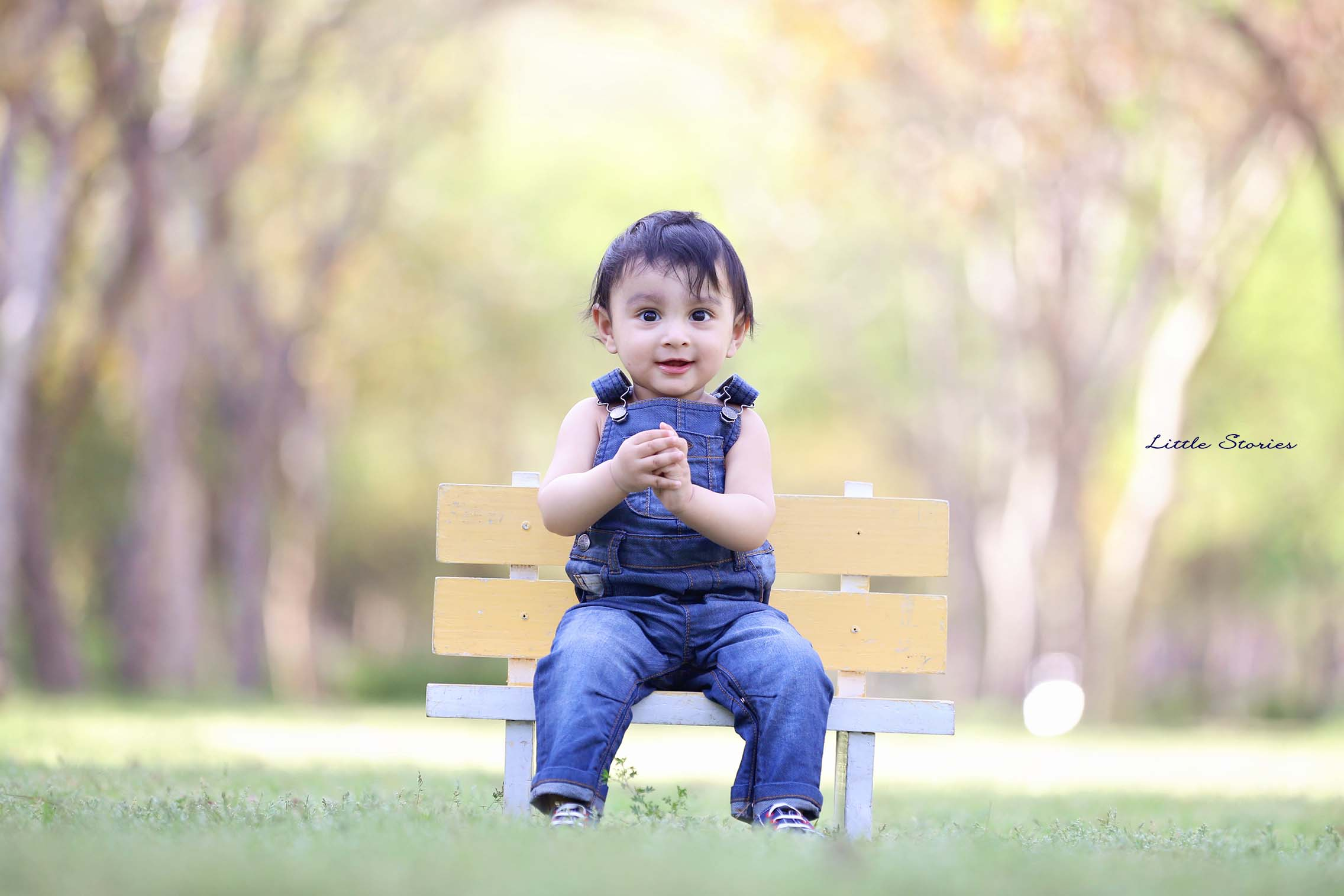 Sit 6 months fresh outdoor photography sessions