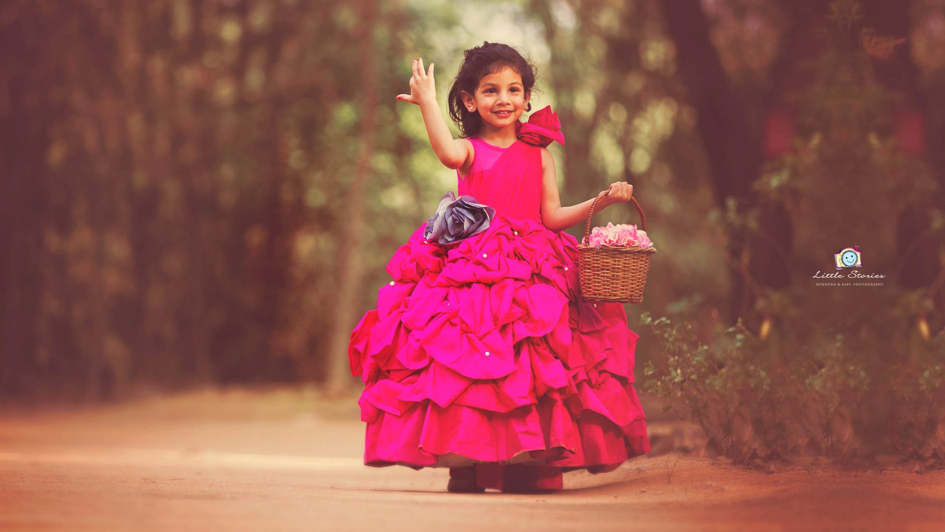 Best Kids Photographers in Delhi Noida