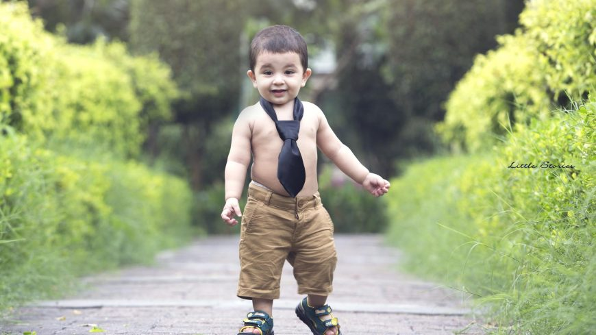Best Kids Photographers in Delhi