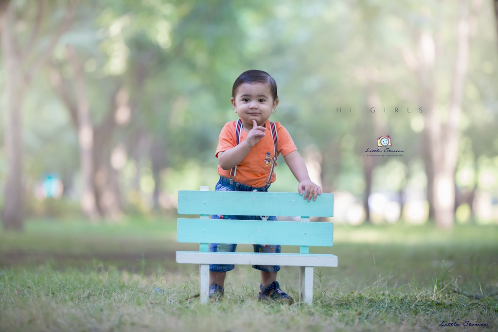 Little Stories Newborn Kids Photography