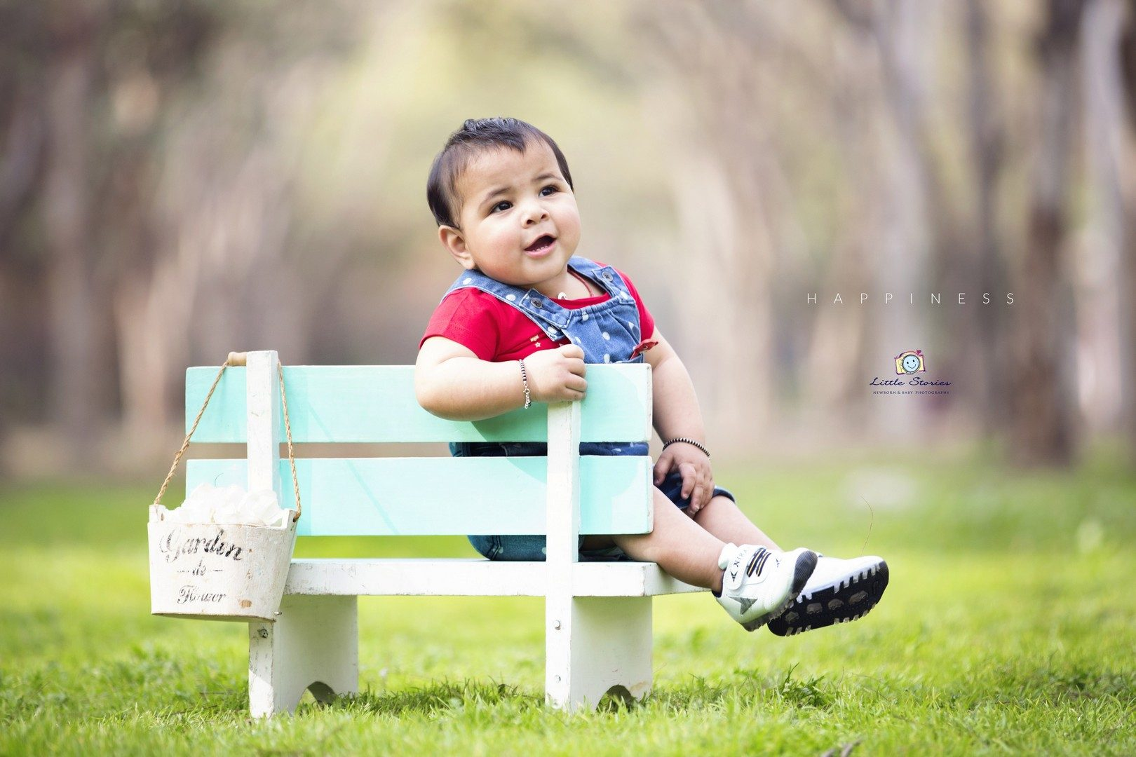 Experience the Finest Baby Photography