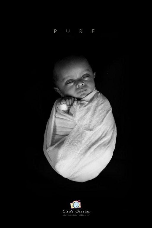 Newborn Photographers in India