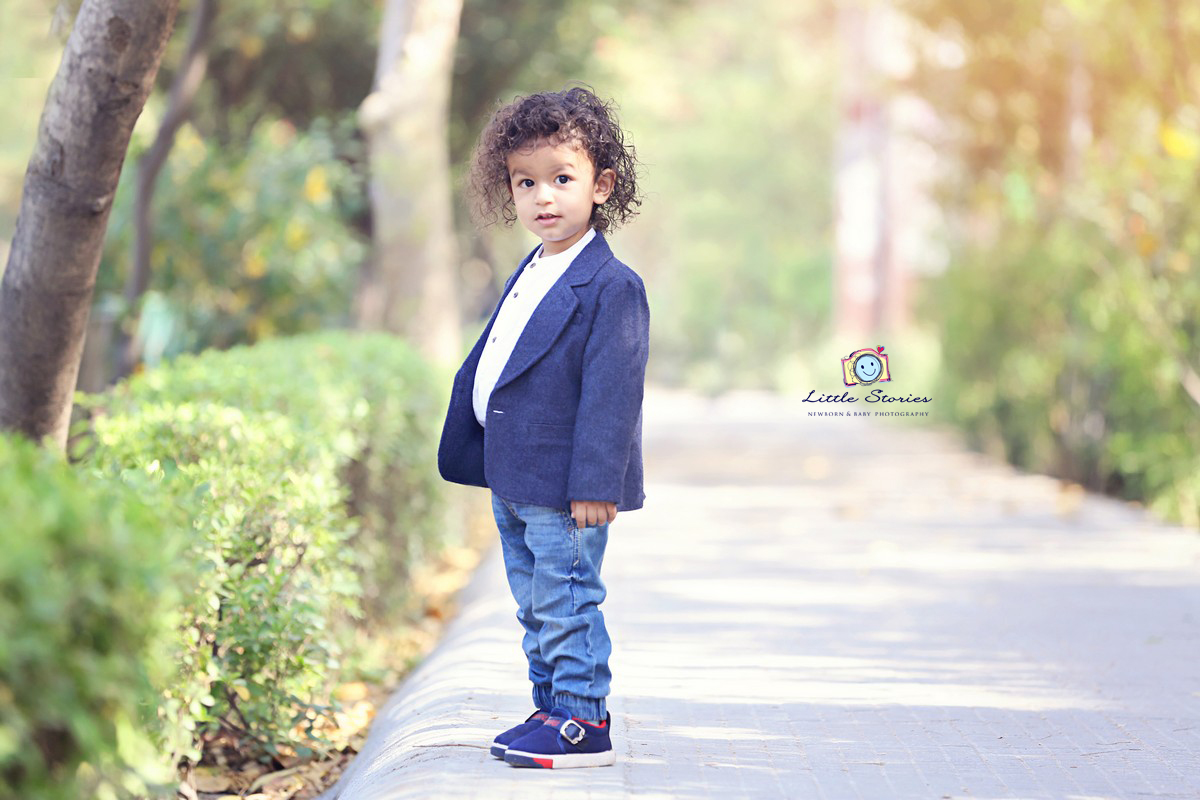 Child Photography in Noida