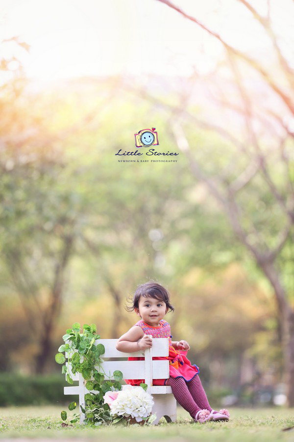 Best Baby Photography in Delhi