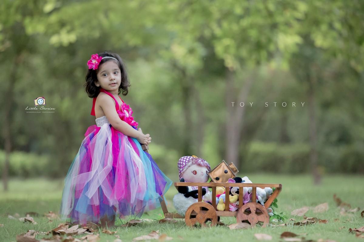 Children Photography in Gurugram