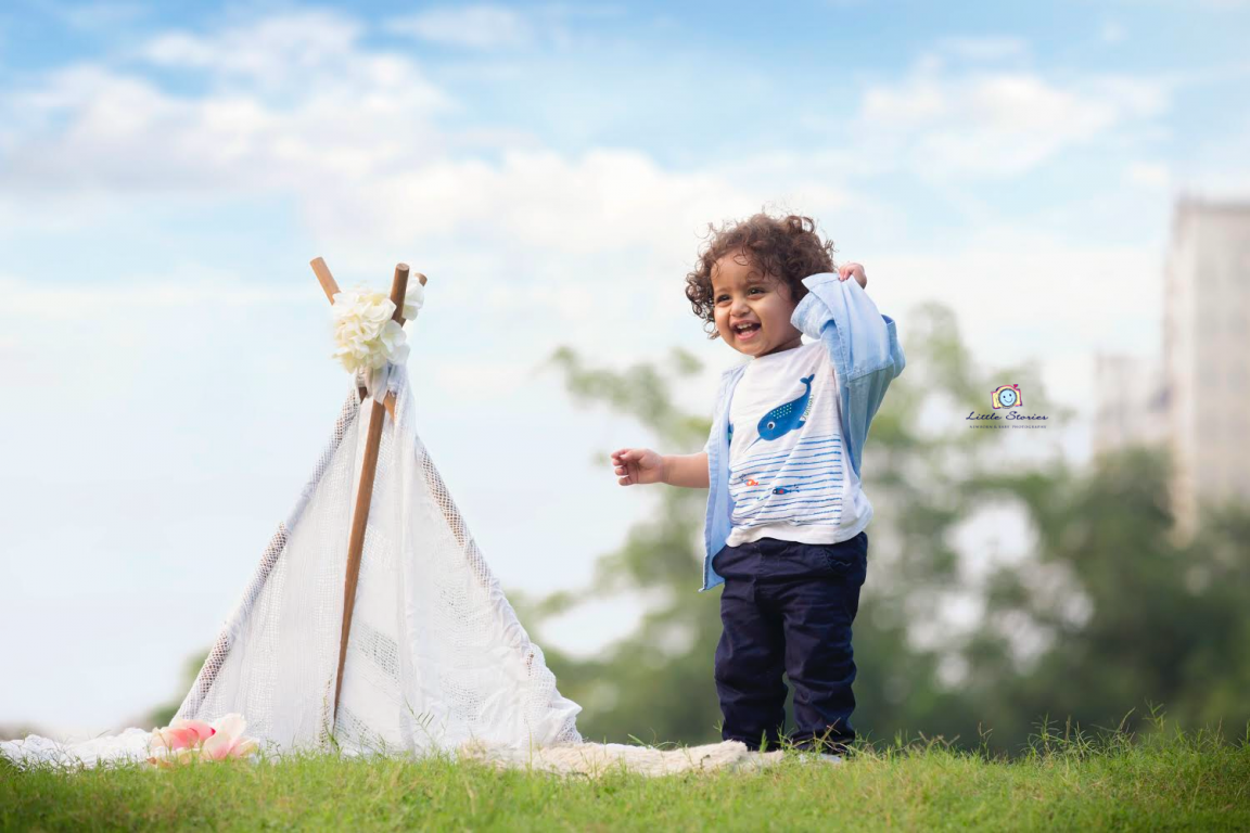 Child Photography in Faridabad