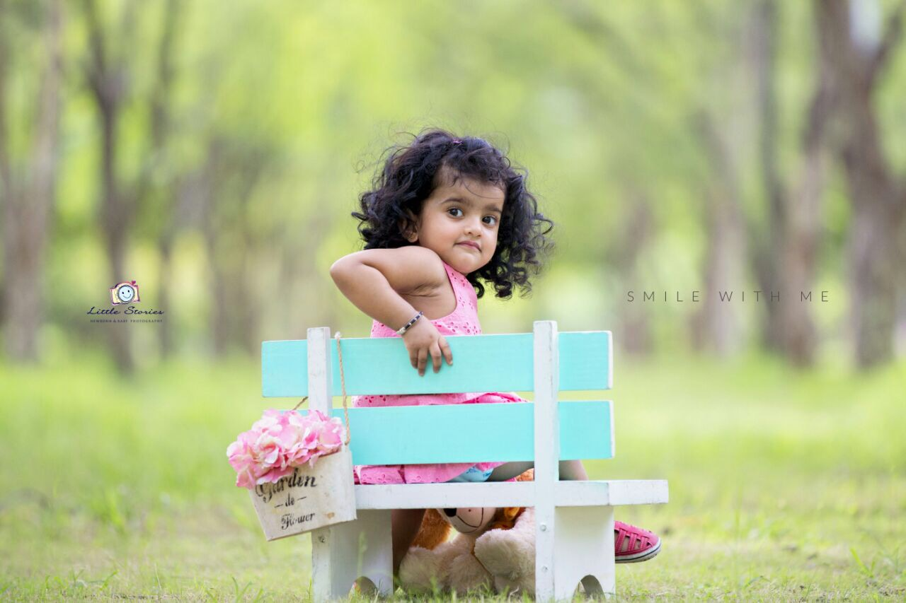 Child Photography in Greater Noida