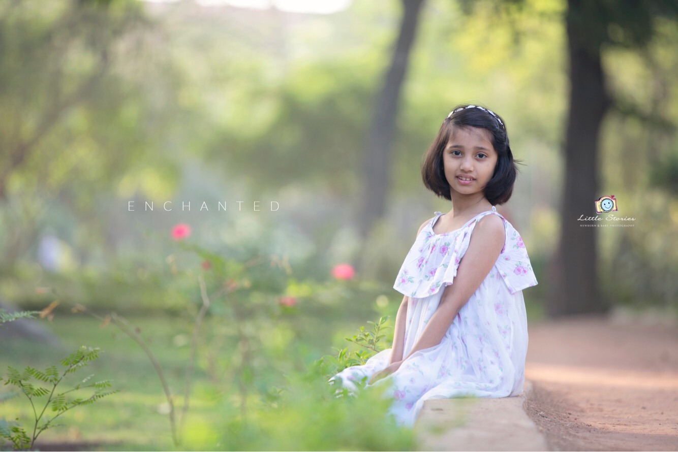 Baby Photography in Greater Noida