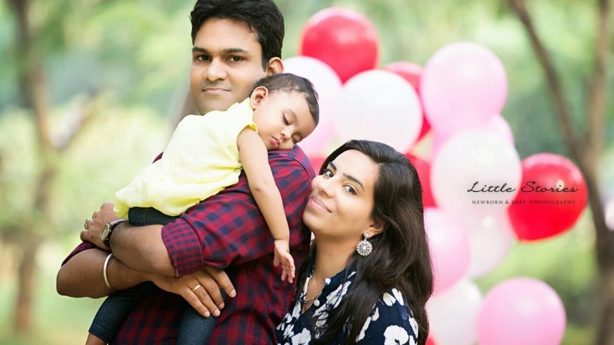 Family Photo Shoots in Noida Delhi