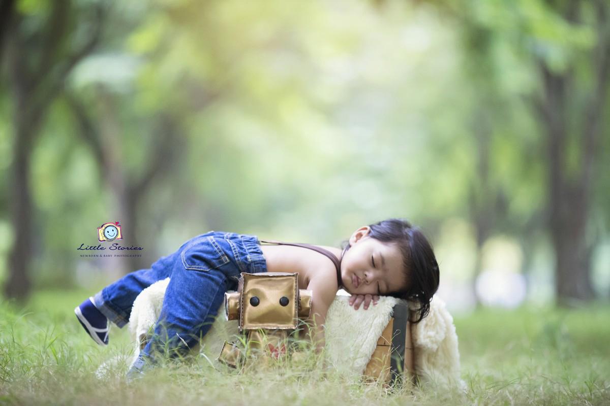 Kids Photography Noida