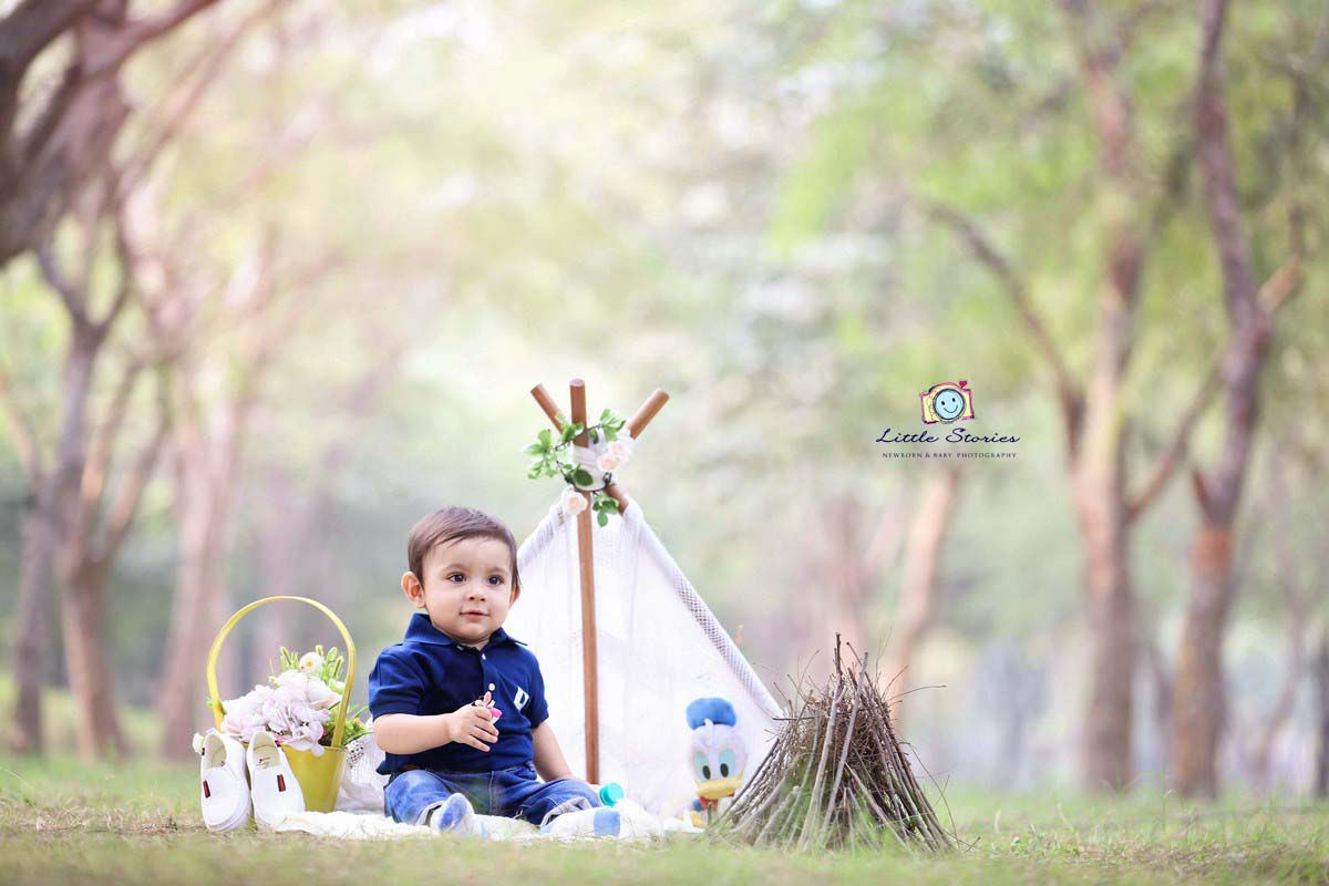 Best Baby Photographers