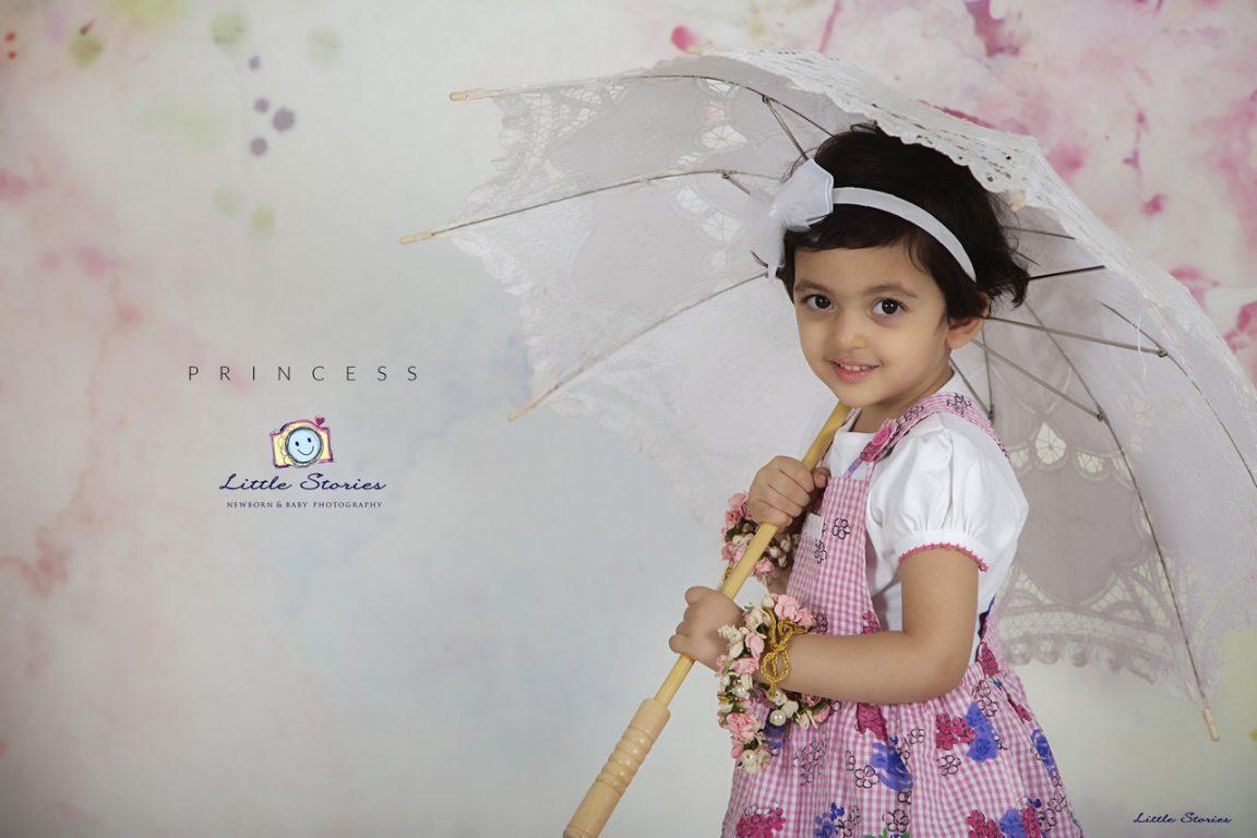 Newborn & Kids Photography